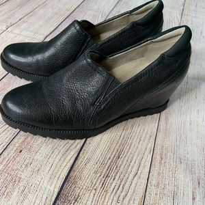 Naturalizer Black Heeled Shoes New 8